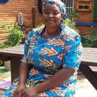 Tembie Nyangaswa